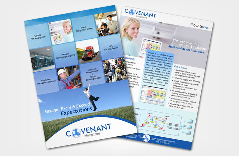 Covenant Info Systems Brochure